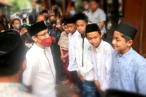 Nadiem Makarim: Santri Masa Depan Indonesia