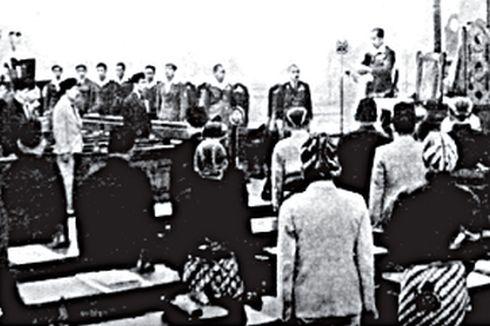 Sejarah Perumusan UUD 1945