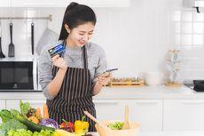 Ibu Bisa Tetap Hemat dengan Empat Tips Belanja Online Ini