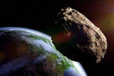 Bulan Ini, Tiga Asteroid Raksasa Mendekati Bumi