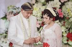 Tata Janeeta Ungkap Sosok Suami, Rekan Artis Sambut Bahagia