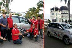 Avanzanation Journey Sapa Komunitas dan Ikonis Medan