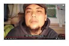 Cerita Mahasiswa Indonesia di Wuhan yang Seperti Kota Mati
