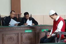 Dituntut Hukuman Mati, Terdakwa Mutilasi PNS Bandung Menangis dan Minta Maaf ke Keluarga Korban