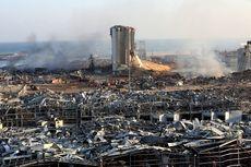 Rusia Kirim 5 Pesawat Berisi Bantuan Kemanusiaan, Perancis Kirim 2 Pesawat Militer Pasca-ledakan di Lebanon