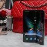 Pre Order Samsung Galaxy Fold di Indonesia Kembali Dibuka Besok