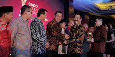 Wali Kota Semarang Dinobatkan Jadi Tokoh Inspiratif 2018