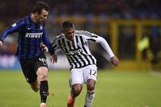 Jadwal Liga Italia Pekan Ini, Inter Milan Vs Juventus