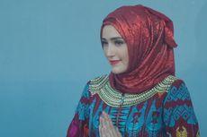Cerita Istri Pasha Ungu Soal Pembelajaran Tatap Muka