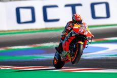 Jadi Juara Dunia MotoGP 2019, Marquez: Ini Cara Terbaik untuk Menang