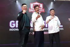 Binus dan UMN Juara E-sports Tingkat Perguruan Tinggi