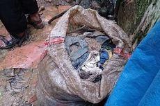 Gara-gara Ritual Buang Sial, Gunung Sanggabuana Karawang Dipenuhi Celana Dalam