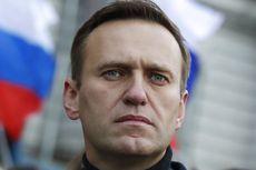 Kritikus Rusia, Navalny telah Sadarkan Diri dan Bangun dari Tempat Tidur