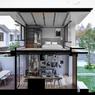 Rumah Koleksi Desainer Seharga Rp 561 Juta Ini Bisa Dibeli Tanpa DP