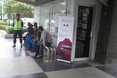 BPTJ Minta Selter JR Connexion Dilengkapi Tempat Parkir Sepeda