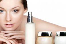Gunakan Kosmetik yang Berbeda pada Siang dan Malam