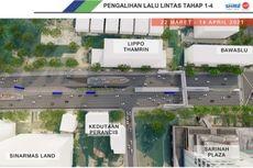 MRT Bundaran HI-Harmoni Ditargetkan Rampung April 2025, Ini Progresnya
