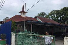 Soal Gereja di Karimun, Pemda Diminta Pastikan IMB yang Sudah Terbit Dilaksanakan