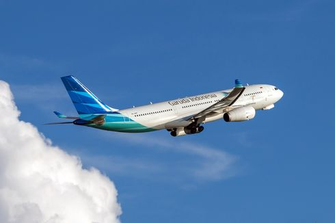 Diskon Hingga 50 Persen, Seberapa Murah Harga Tiket Pesawat di 10 Destinasi?