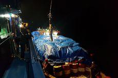 Dalam Sehari, Bea dan Cukai Kepri Sita Barang Selundupan dari Dua Kapal