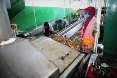Punya Peran Vital, Posisi UMKM dalam Rantai Pasok Industri Harus Diperkuat