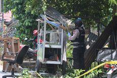 Ledakan di Aceh Tidak Terkait Tersangka Teroris yang Pernah Ditangkap