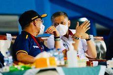 Waketum PSSI Berharap Izin Liga 1 Segera Turun