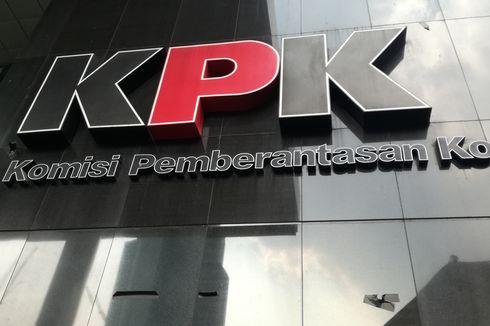 KPK Serahkan Aset Koruptor Rp 36,9 Miliar kepada Kementerian ATR/BPN
