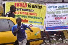 PBB Klaim Virus Ebola akan Berakhir Bulan Agustus