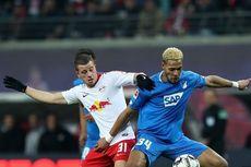 Rekor Transfer Klub, Newcastle United Rekrut Joelinton dari Hoffenheim