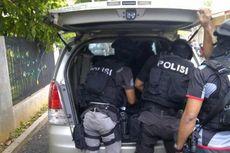 Densus 88 Tangkap Dua Orang Terduga Teroris di Yogyakarta