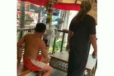 Tak Ada Bukti Curi Helm, Pria Linglung di Bali Tewas Dikeroyok Warga