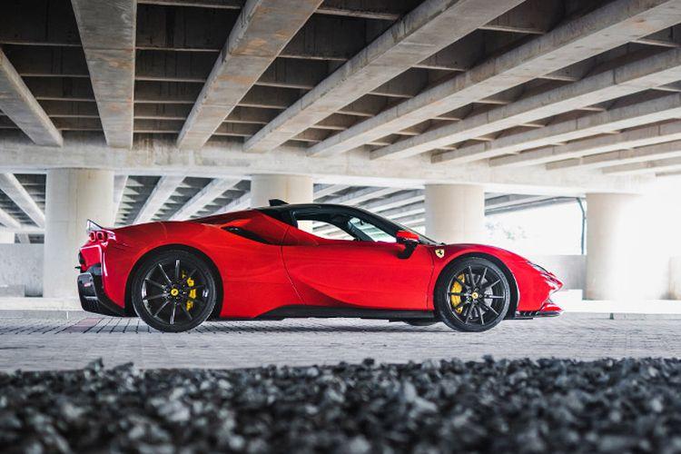 Ferrari SF90 Stradale PHEV