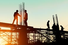 Kuartal II-2021 Pertumbuhan Ekonomi Melesat 7,07 Persen, Bagaimana Konstruksi dan Real Estate?
