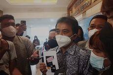 Buntut Perseteruan dengan Lucky Alamsyah, Roy Suryo Laporkan Youtuber ke Polisi