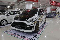 Lewat DDeC, Daihatsu Tantang Modifikator Indonesia dan Malaysia
