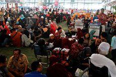 Garuda Indonesia Akan Jadwalkan Ulang Penerbangan Calon Jemaah Umrah yang Gagal Berangkat