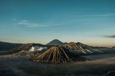 Wulan Kepitu, Saatnya Menikmati Udara Bersih di Gunung Bromo