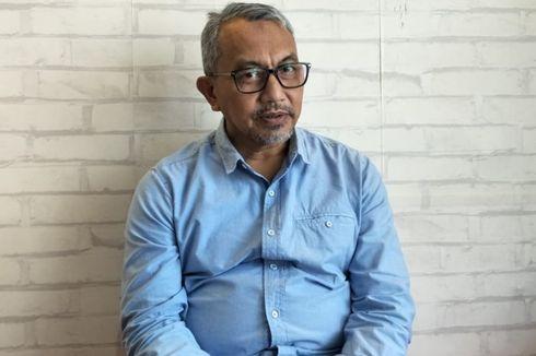 Regenerasi PKS 2020-2025: dari Sohibul Iman ke Ahmad Syaikhu