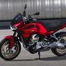 Moto Guzzi V100 Mandello, Motor dengan Desain Campuran