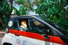 Menperin Siap Populerkan Kendaraan Listrik via Destinasi Wisata