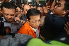 Polisi Sebut Novanto Ingin Cabut BAP dari Perkara Hilman