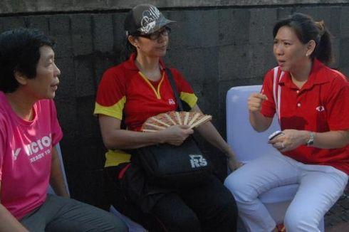 Susy Susanti: Tunggal Putri Harus Fokus
