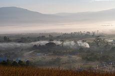 Polemik Dana Desa yang Melahirkan Desa Fiktif...