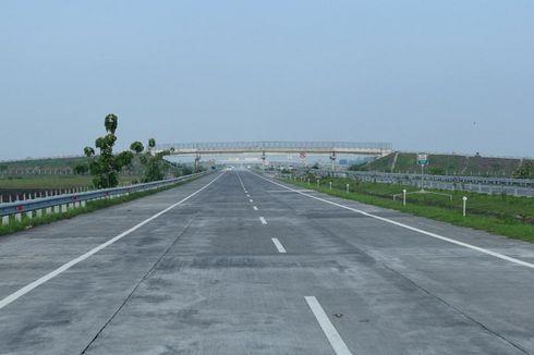 Jalan Tol yang Dibuka untuk Kepentingan Khusus Saat Larangan Mudik