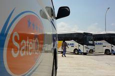 Cara Pesan Tiket Shuttle Bus Bandara Internasional Yogyakarta