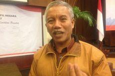 KPU Upayakan Pilkada Karanganyar Tak Diisi Calon Tunggal