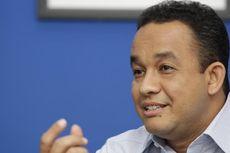 Anies Baswedan Tawarkan Kepemimpinan ala Permainan Angklung