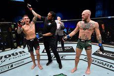 Perlengkapan Penghancur Conor McGregor Disumbangkan
