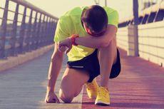Tips Tetap Berolahraga Saat Depresi Melanda
